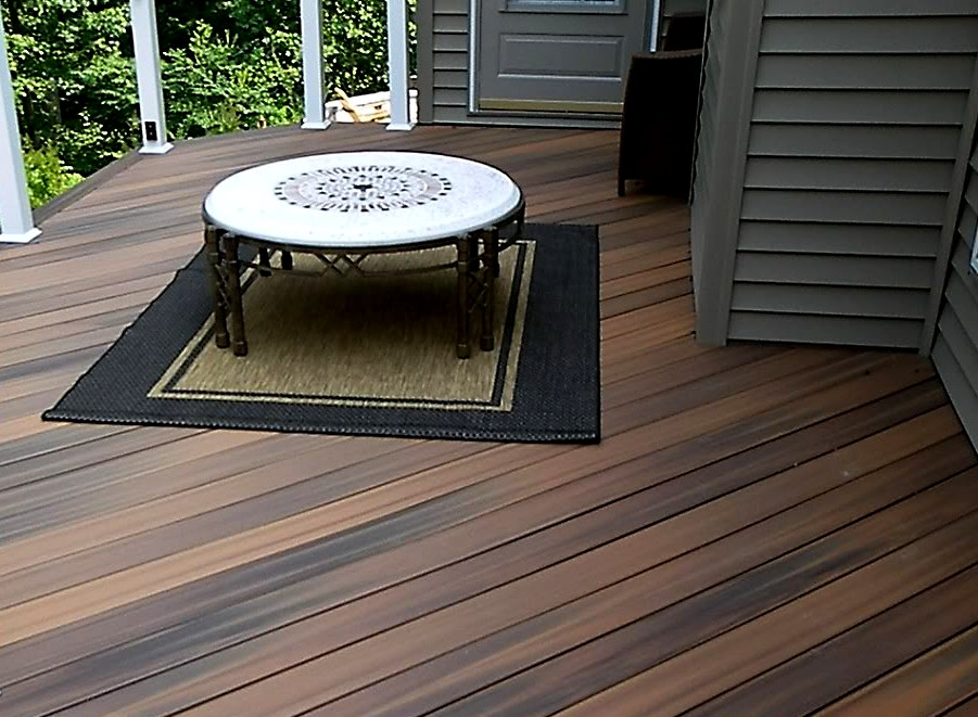 Composite Deck Composite Deck Suppliers