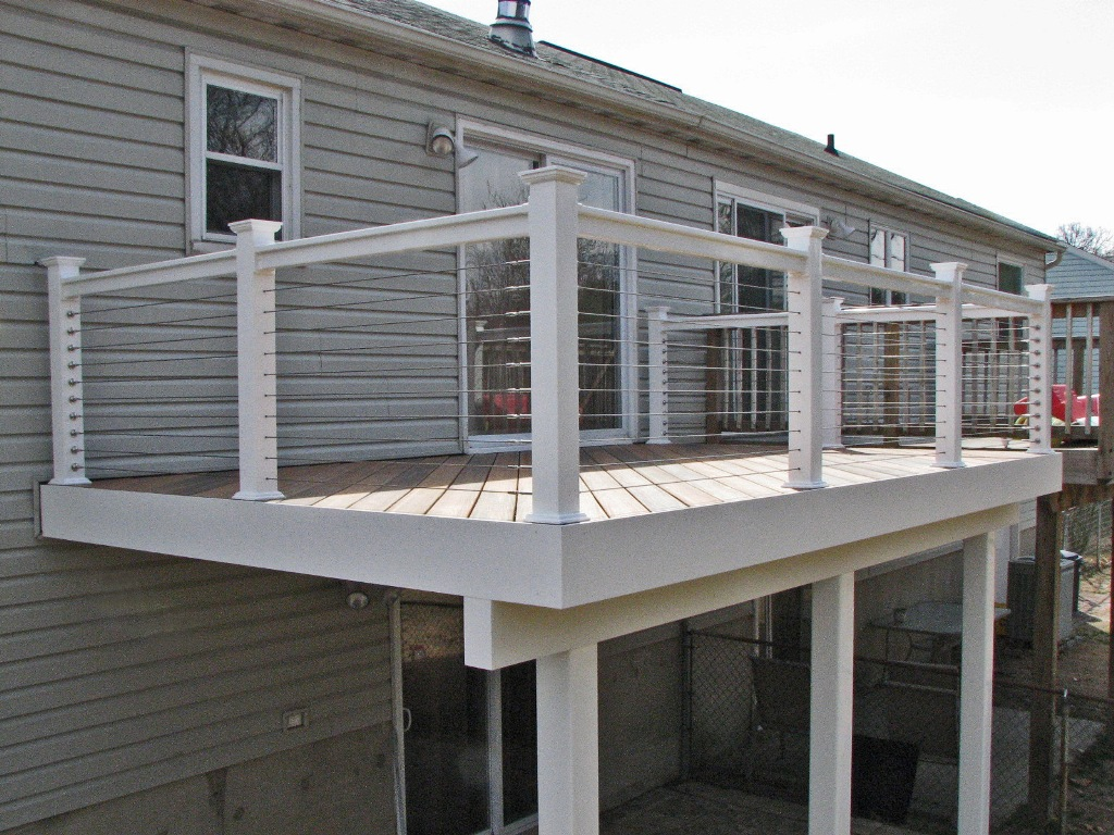 Hnh Deck And Porch Llc 443 324 5217 Blog