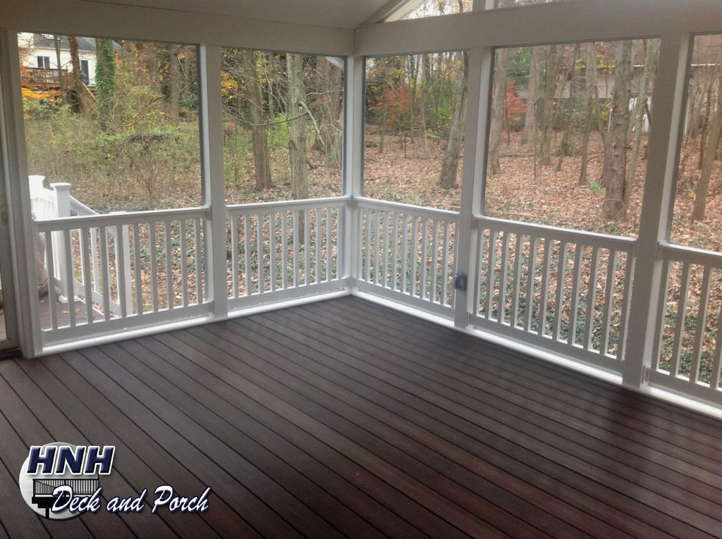 Deck Flooring Gallery Hnh Deck And Porch Llc 443 324 5217