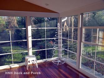 Eze Breeze Gallery Hnh Deck And Porch Llc 443 324 5217