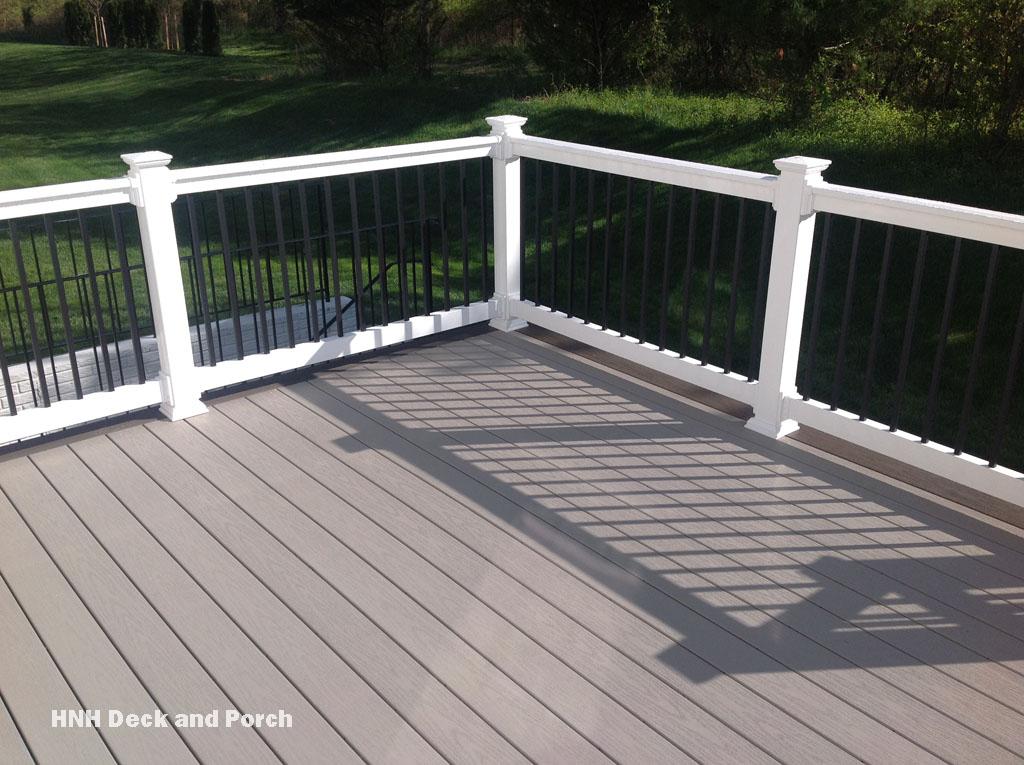 Deck Flooring Gallery Hnh Deck And Porch Llc 443 324 5217